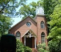 Image for Saint Bartholomew's Episcopal Church, Pittsboro, North Carolina