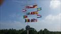 Image for Nautical Flag Pole - Weißenthurm - RLP - Germany
