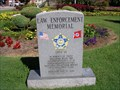 Image for Law Enforcement Memorial ~ Sweetwater Tennessee.