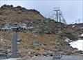 Image for Centennial Chairlift. Ruapehu. New Zealand.