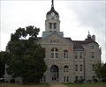 Image for Lawrence County Courthouse - Mt. Vernon, Missouri