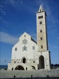 Image for Cattedrale di San Nicola Pellegrino - Trani, Italy
