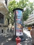 Image for Jászai Mari tér - Budapest - Hungary