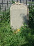 Image for Mary Ellis Grave - New Brunswick, NJ