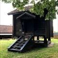 Image for Stabbur - Borgarsyssel Museum -Sarpsborg, Norway
