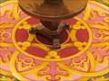Image for Grand Floridian Hotel Main Carpet, Disney World Resort