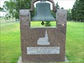 Image for Bell, Pleasant View Cemetery, Willow Lake, South Dakota