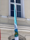 Image for Municipal flag - Bovec, Slovenia