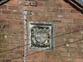 Image for Christ's Hospital coat of Arms - Manor Cottages - Skellingthorpe, Lincolnshire