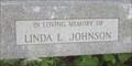 Image for Linda L. Johnson - LaFayette, NY