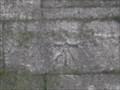 Image for Cut Mark and PA Bolt - Waterloo Bridge, Christchurch, Hampshire