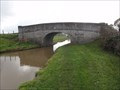 Image for Bridge 22 Over Shropshire Union Canal (Middlewich Branch) - Wimboldsley, UK