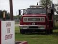 Image for Lasarsa Fire Truck #B1 - Lasara TX