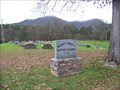 Image for Mount Liberty Cemetery - McCaysville, GA