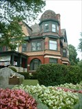 Image for Kneeland-Walker House  -  Wauwatosa, WI