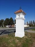 Image for Wayside shrine - Boskovice, Czech Republic