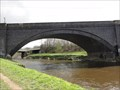 Image for Styal Line Railway Bridge Over River Mersey - Cheadle, UK