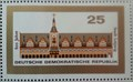 Image for Altes Rathaus - Leipzig/SN/Germany