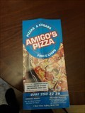 Image for Amigos Pizza - Dudley, England