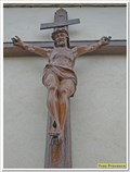Image for Croix de la Rue Saint-Pons - Les Milles, Aix en Provence, Paca, France