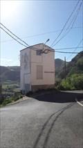 Image for Transformator sub-station tower,Oya de Pineda, Gran Canaria