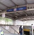 Image for Jor Bagh Metro Station - New Delhi, India