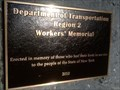 Image for State Workers' Memorial - Utica, New York