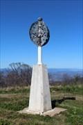 Image for Moonbi Trig on Bullimballa Mountain near Bendemeer NSW