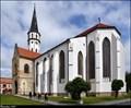 Image for Bazilika svätého Jakuba / Basilica of St. James - Levoca (North-East Slovakia)