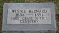 Image for FIRST Grave in Yukon Cemetery - Yukon, OK