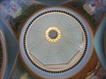 Image for Central Dome of the British Columbia Parliament Buildings - Victoria, BC