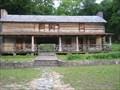 Image for John Ross House; Rossville, GA