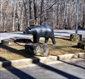 Image for Bear Statue - Tishamingo State Park, MS