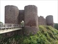 Image for White Castle - LUCKY SEVEN - Abergavenny, Wales.