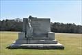Image for Michigan Memorial - Andersonville, Ga.