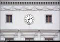 Image for Clock of Hlucín Town Hall / Hodiny na Hlucínské radnici - Hlucín (North Moravia)