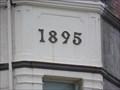 Image for 1895 - Littlers Buildings, Mostyn Street, Llandudno, Conwy, Wales