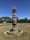 Image for #71 - Waccamaw Siouan Indian Reservation, North Carolina