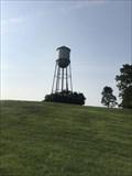 Image for Springfield Hospital Tank (JV6068) - Sykesville, MD