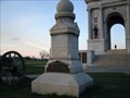 Image for Battery A, 1st New Jersey Artillery Monument - Gettysburg, PA
