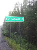 Image for 50e Parallel Route.389, Route Québec-Labrador Highway