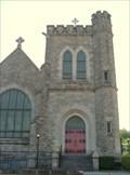 Image for Trinity Episcopal Church, New Castle, Pennsylvania