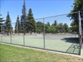 Image for Foothill Community Park Tennis Courts - Sacramento, CA