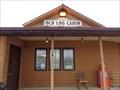 Image for Old Log Cabin Inn - Pontiac, Iilinois, USA.