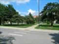Image for Watson Lawn - University of Kansas Historic District - Lawrence, Kansas