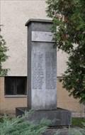 Image for Víglašská Huta - Kalinka WW I Memorial