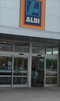 Image for ALDI Market - Denton, TX, USA