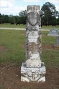 Image for Delphine Tadlock - Bokchito Cemetery - Bokchito, OK