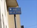 Image for Rue de la Paix French Classic edition - Niort, FR