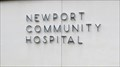 Image for Newport Community Hospital - Newport, WA